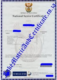 Certificates To Make We Make Fake Matric And Other Certificates By