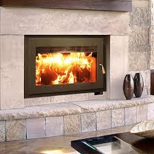 rsf focus 320 woodburning zero clearance fireplace fergus fireplace