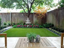 Small Picture Best 10 Small backyard landscaping ideas on Pinterest Small