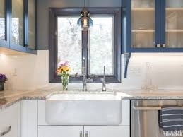 Kitchen tiles countertops Blue 20 Granite Kitchen Countertops For Every Type Of Decor Style The Spruce 11 Tile Counter Ideas For Kitchens And Baths