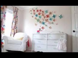 diy nursery decorating ideas