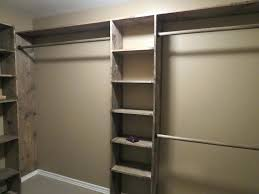 diy closet shelves and rods walk in closet shelving would do this with plumbing pipes for