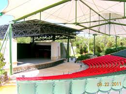Amphitheater St Augustine Fl Hot Couture By Givenchy