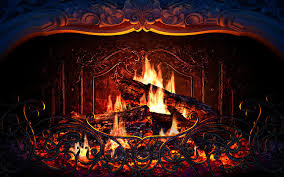 free animated fireplace screensaver for mac ideas