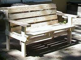 how to make a pallet chair how to build pallet furniture 2016