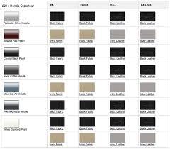 2017 Honda Cr V Color Chart 2016 Honda Pilot Price Color Specs Pictures 2016 Honda Pilot