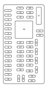 2010 f150 fuse box diagram 2010 wiring diagrams online