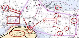 Noaa Modernizing Nautical Charts Gcn
