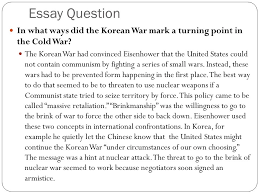 the early cold war years ppt video online  21 essay