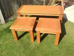 garden table and chairs for sale bristol. next cambridge long john coffee table set in bristol garden and chairs for sale