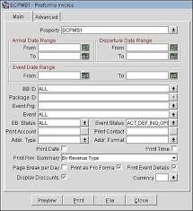 Pro Forma Invoice Ca Rep_proforma_ca Rep With