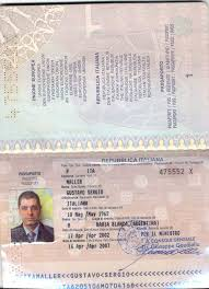 Quest Global Italy Suppliers - Passport