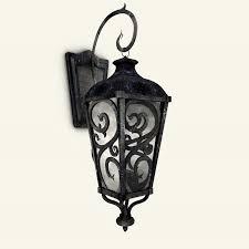 3d renaissance old lamp