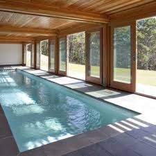 259 best Indoor Pool Designs images on Pinterest | Ad home, Courtyard pool  and Design interiors
