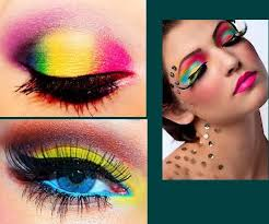 makeup tips eye for every occion season beauty