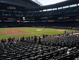 T Mobile Park Section 141 Seat Views Seatgeek