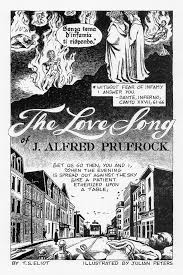 julian peters comics love song of j alfred prufrock comics julian peters comics love song of j alfred prufrock comics version first