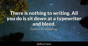 Writers Quotes Writing Quotes BrainyQuote 5