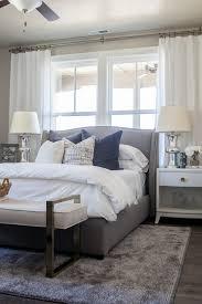 Master Bedroom White Furniture Guestroom Inspiration Alice Lane Home Collection Daybreak Lake
