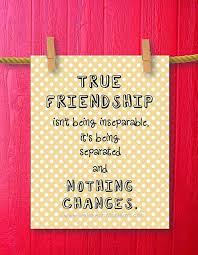 Quotes About Friendship Distance Friendship Birthday Quotes Inspirational Best Friend Distance Best 99