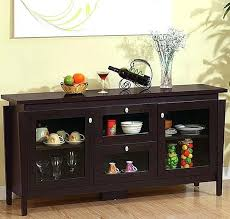 dining room furniture buffet. Dining Room Sideboards And Buffets Serving Table Buffet Ideas Decor 5 Black . Furniture S