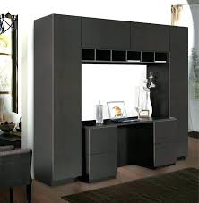 built in wall units with desk built in wall desk built in wall units with desk