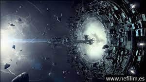 CIA programa de viajes en el tiempo   Science fiction artwork, Space art,  Space fantasy
