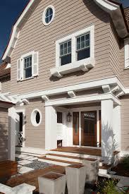 Shingle Style Beach House With Classic Coastal Interiors Home Rh Homebunch  Com