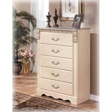 b290 46 ashley furniture sanibel bedroom chest