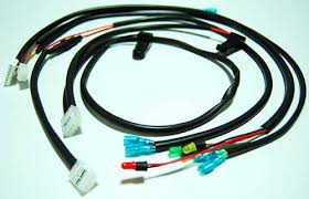 wiring harness refrigerator wiring harness manufdacturers ac water purifier wiring harness enlarge view detail