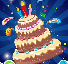 birthday cake animated. Beautiful Birthday Animatedhappybirthdaycakepics 1  Funny And Amazing On Birthday Cake Animated