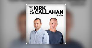 Kirk at eei was incredible, Listen to the first 4 mins of this. Kirk is  losing his mind and mocking the shit out of the show that is literally on  right after