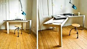 Kitchen Table Strange Com Page Folding Dining Tables For Small Spaces Fold  Down Wall Awesome Foldable . Collapsible Kitchen Table ...