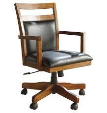 devrik home office desk chair 1. home office furniture item shown on a white background devrik desk chair 1 h