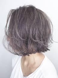 2019年夏最新ヘアカラーラベージュハイライト旬髪まとめ Arine