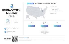 Bernadette A Munday, (440) 777-0876, 22378 Haber Dr, Cleveland, OH ...
