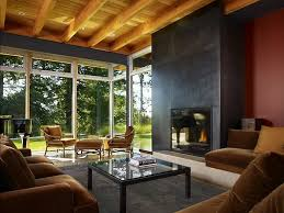 deforest architects living room