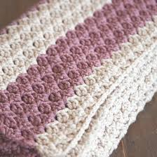 Easy Crochet Blanket Patterns For Beginners Gorgeous Easy Crochet Blanket Patterns Cottageartcreations