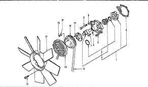 Best way to change water pump nissan datsun zcar nissan z 240z to 370z