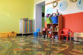 centro per l'infanzia