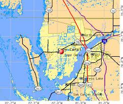 Nautical Charts Cape Coral Florida Cape Coral Florida Fl Profile Population Maps Real