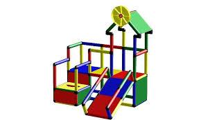 <b>Quadro Конструктор</b> крупногабаритный Evolution - Акушерство.Ru