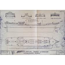 Bauplan Bark Harriet McGregor • Steingraeber-Modelle • der ...