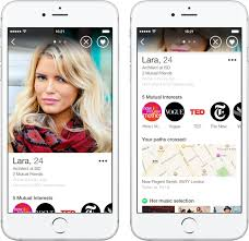 What is, happn dating app?