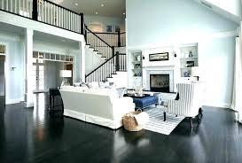 grey wall color for light wood floors blue walls dark white living room lighting marvelous f