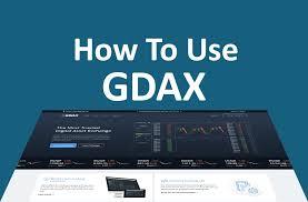 Gdax Charts