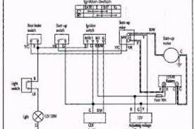 taotao 50 wiring diagram wiring diagram shrutiradio taotao 49cc scooter wiring diagram at Tao Tao 50 Wiring Diagram