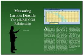 Aquascaping World Magazine - Understanding The Ph/kh Relationship