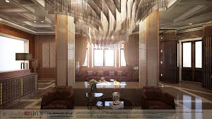 Insign Design Interior Design Lobby Lounge Hotel Brasov E28093 Classic