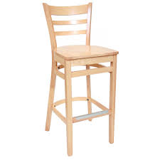 full size of lovely wooden bar chairs with backs stools classic style stool leather upholstered back